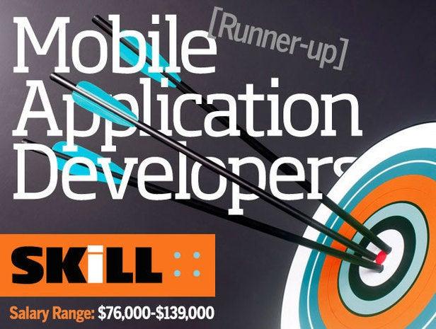 Mobile Application Development Skills