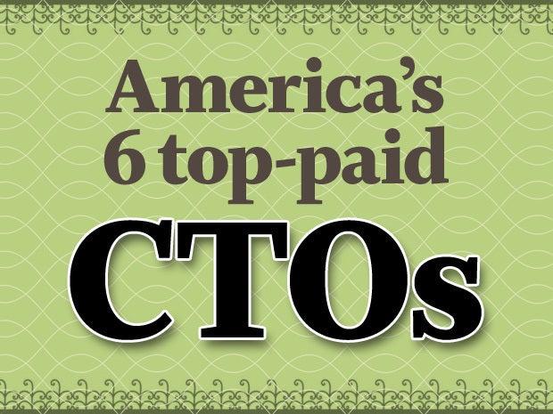 America's highest pid CTOs