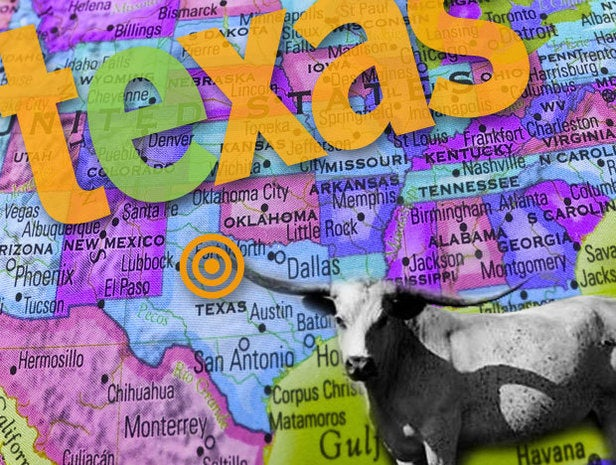 Texas, IT jobs