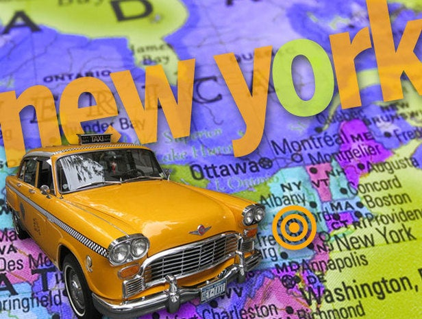 New York, IT jobs