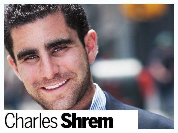 Charles Shrem