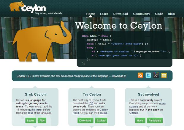 Ceylon 1.0.0
