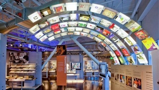 9 museums that want your legacy tech   Computerworld