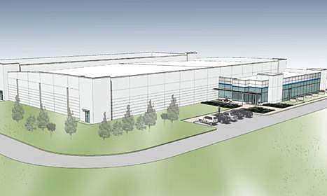 Eaton\'s data centers