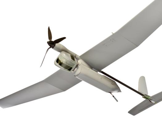 Raven RQ-11a drone