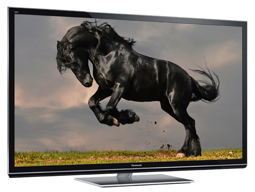 Panasonic Viera TC-P55GT50 HDTV
