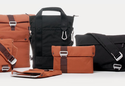 Eco-Friendly Bags lineup