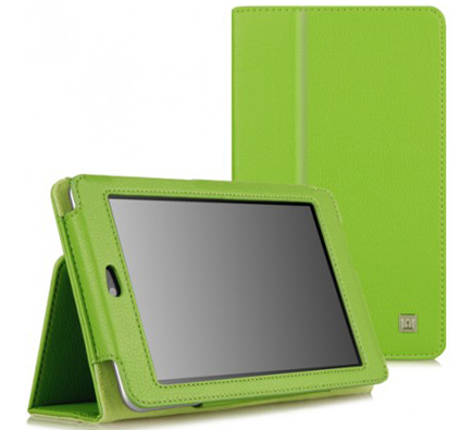 Bold Standby tablet case for Nexus 7