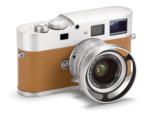 Leica M9-P Edition Hermes camera