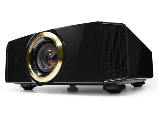DLA RS66 projector