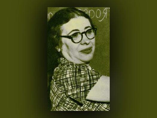 Ida Rhodes