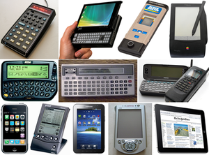 Pocket marvels: 40 years of handheld computers