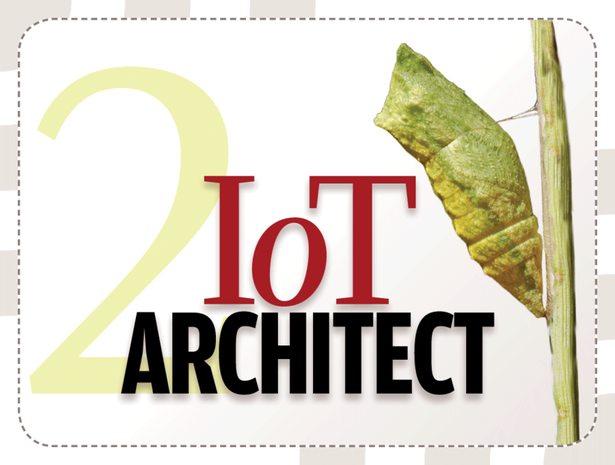 IoT architect