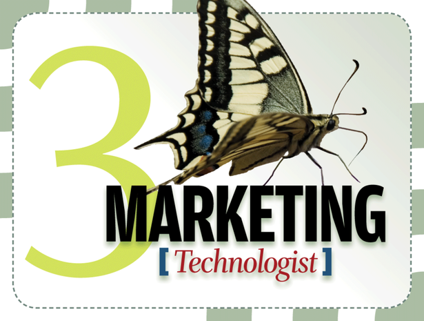 Marketing technologist