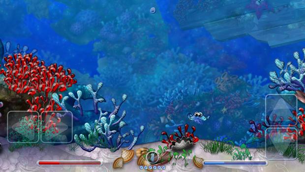 Jellyfish: Tentacle Debacle