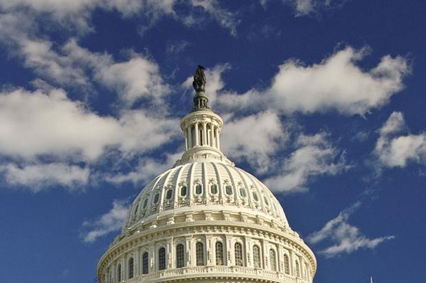 government congress house of representatives cloud