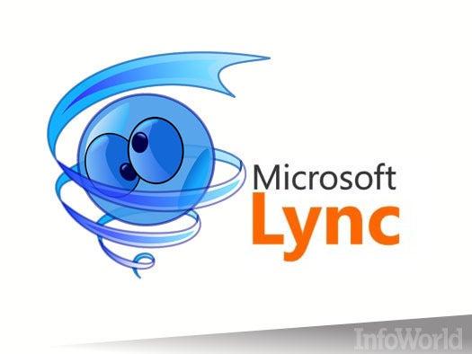 Microsoft's missing Lync