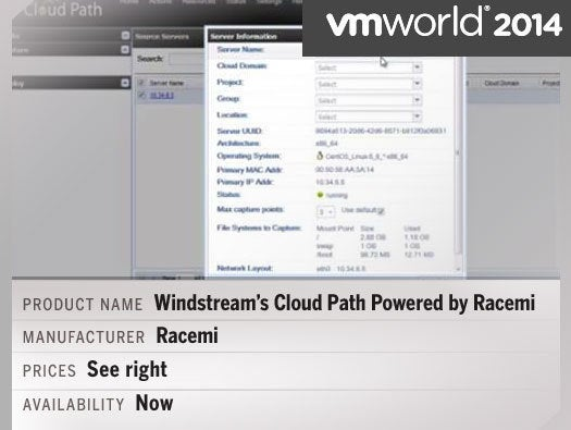 Windstream's Cloud Path tool