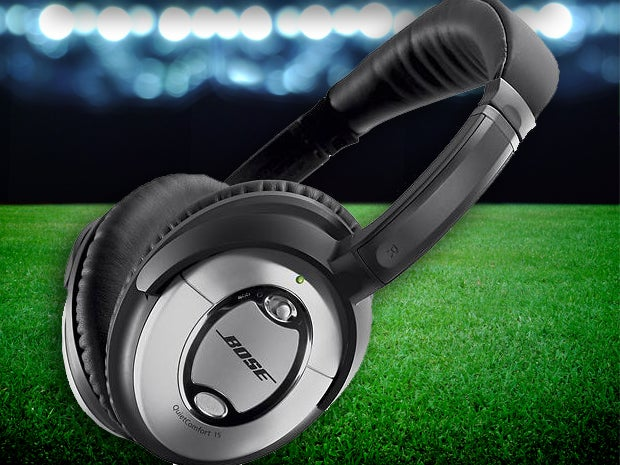 Noise Cancelling Headsets: For Improved On-field Communication