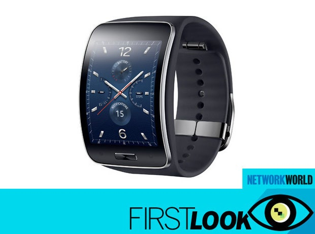 Gear S (October, price unspecified)