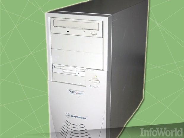 9. Macintosh clones (1995-1997)