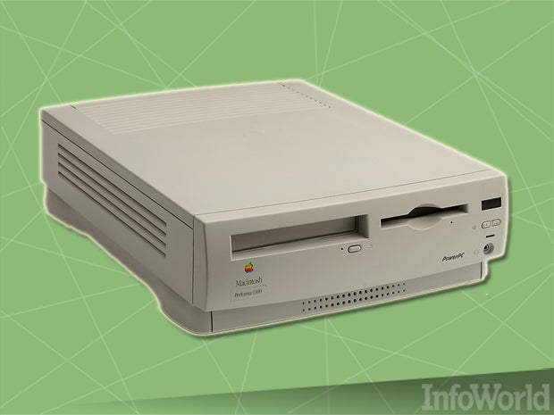 5. Macintosh Performa series (1992-1997)
