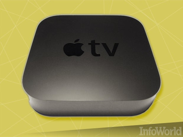 Apple TV, take 2: Streaming is just the beginning