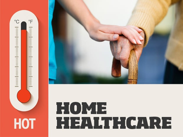 Hot: Home Healthcare