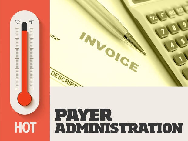 Hot: Payer Administration