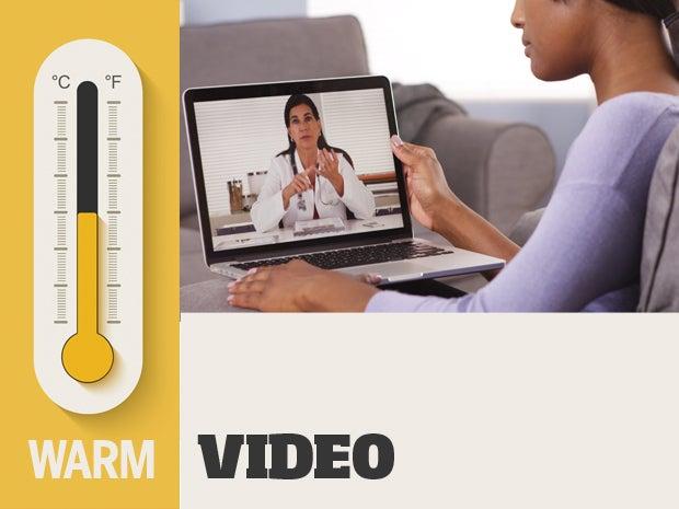 Warm: Video