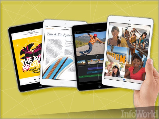 iPad: The PC, reinvented -- and the TV, reinvented