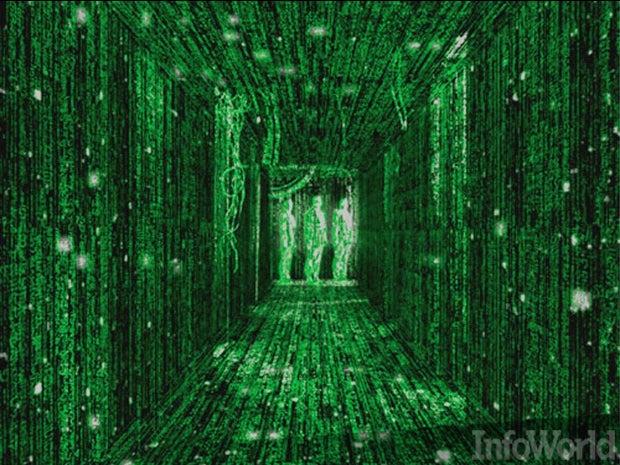 The Matrix: Brain-computer interface technology