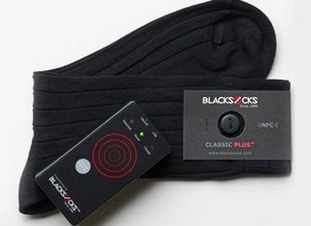 Blacksocks Smarter Socks Plus+