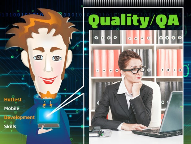 Quality Testing/Quality Assurance
