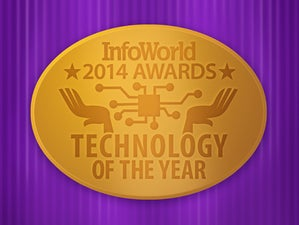InfoWorld's 2014 Technology of the Year Award winners