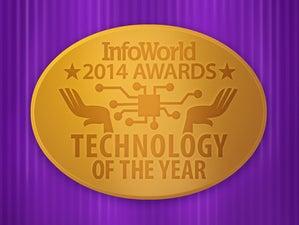 InfoWorld's 2014 Technology of the Year Award winners
