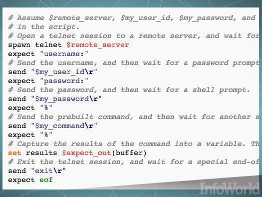 13 killer open source admin tools | InfoWorld