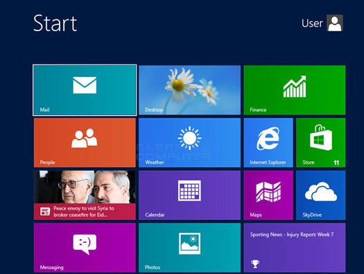 Windows 8 PCs: Vista re-visited?