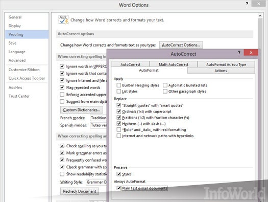 12 infuriating Office 2013 flaws -- and how to fix them