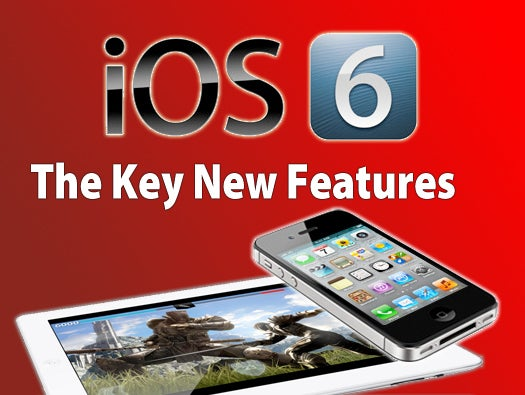 Welcome to the iOS evolution