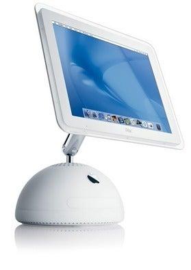 iLamp iMac