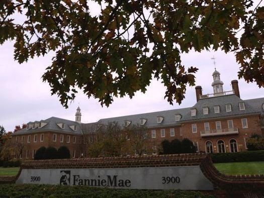 fannie mae whats the damage essay What's the difference between renters and homeowners insurance while the scenarios that threaten to damage or destroy you're leaving a fannie mae.