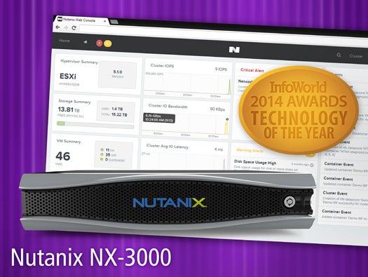 Nutanix NX-3000