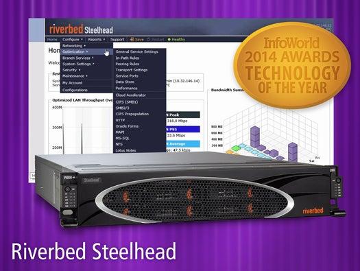 Riverbed Steelhead
