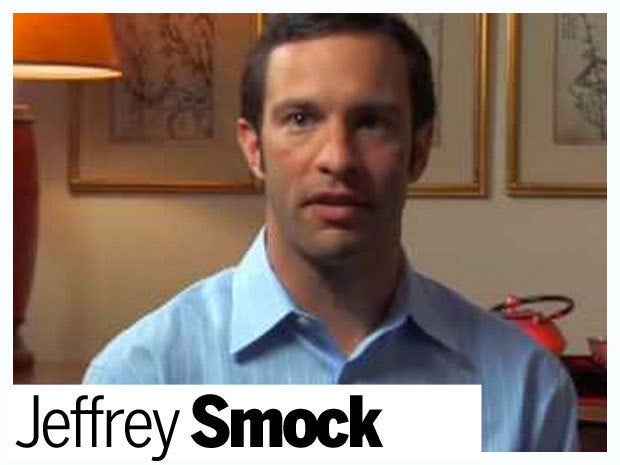 Jeffrey Smock