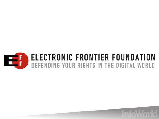2. The Electronic Frontier Foundation