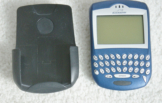 BlackBerry 6210