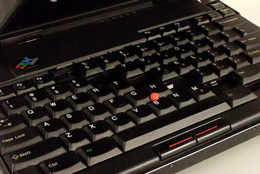 IBM ThinkPad 701