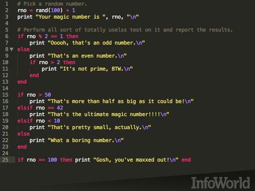 5. Ruby on Rails