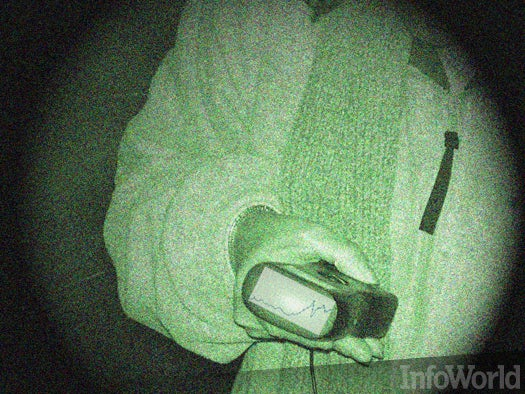 6.  Paranormal stock activity